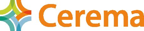 CEREMA logo