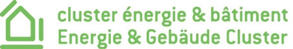 Cluster énergie & bâtiment logo