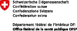 Confédération Suisse logo