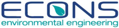 ECONS logo