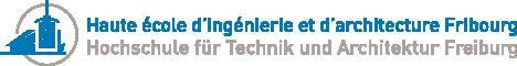 Haute école d'ingénierie et d'architecture Fribourg logo