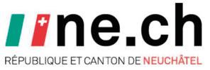Canton de Neuchâtel logo
