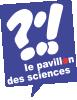 Le Pavillon des Sciences logo
