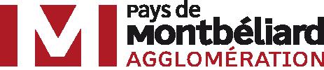 Pays de Montbéliard Agglomération logo