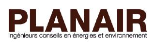 Planair logo