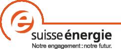 Suisse énergie logo