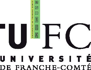 Université de Franche-Comté logo